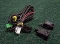 Проводка для ПТФ на Nissan 2шт., мод. 2