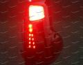 Тюнинг Стоп сигналы на Toyota Land Cruiser Prado 150 2009-2017г. мод.2