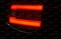 Тюнинг стоп сигналы на Toyota Land Сruiser 200 с 2016г.