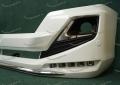 Обвес с диодами Modellista Toyota Land Cruiser Prado 150 с 2013г. белый перламутр